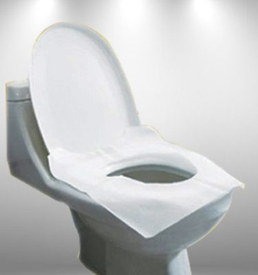 Disposable Paper Toilet Seat Covers