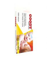Fever and Headache Relief Cooling Patch